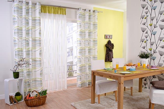 gardinen und raffrollos bei der sch nfuss sonnenschutztechnik gmbh. Black Bedroom Furniture Sets. Home Design Ideas